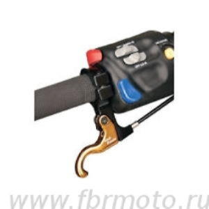 Дублирующй курок газа Goldfinger Polaris 007-1022 G