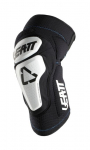 Наколенники Leatt 3DF 6.0 Knee Guard White-Black