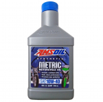 Amsoil Synthetic Metric Motorcycle Oil 10W-40 0,946л