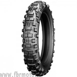 Michelin 120/90-18 64R TT Enduro Competition VI