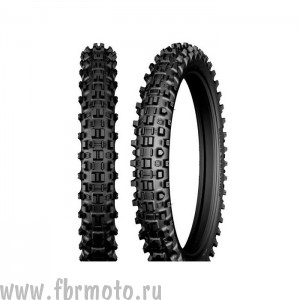 Michelin 90/100-21 57R TT Enduro Competition VI