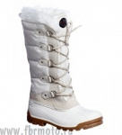 Боты Powerboot Lynx Lady White