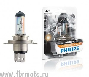 Лампа Philips City Vision  HS1 12V 35/35